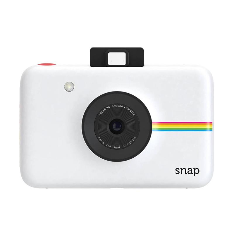 harga Polaroid Snap Kamera Polaroid - White Blibli.com