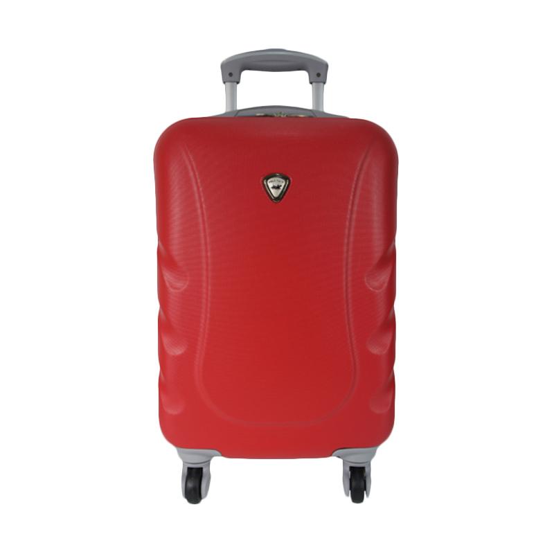 Polo Twin 596-43 Koper - Red [18 Inch]