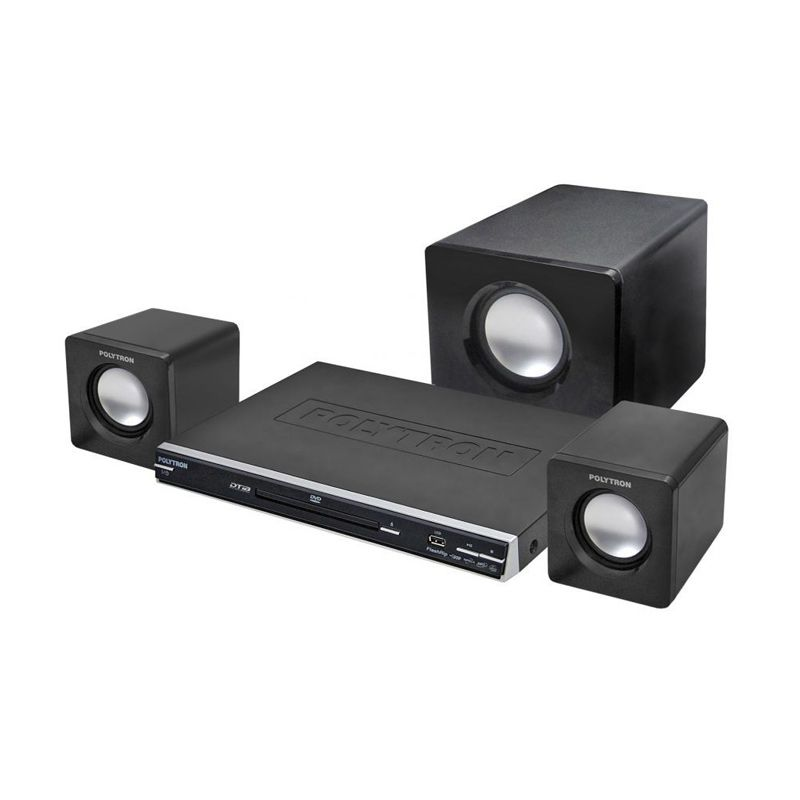 Polytron DTIB2567C Mini Home Theatre