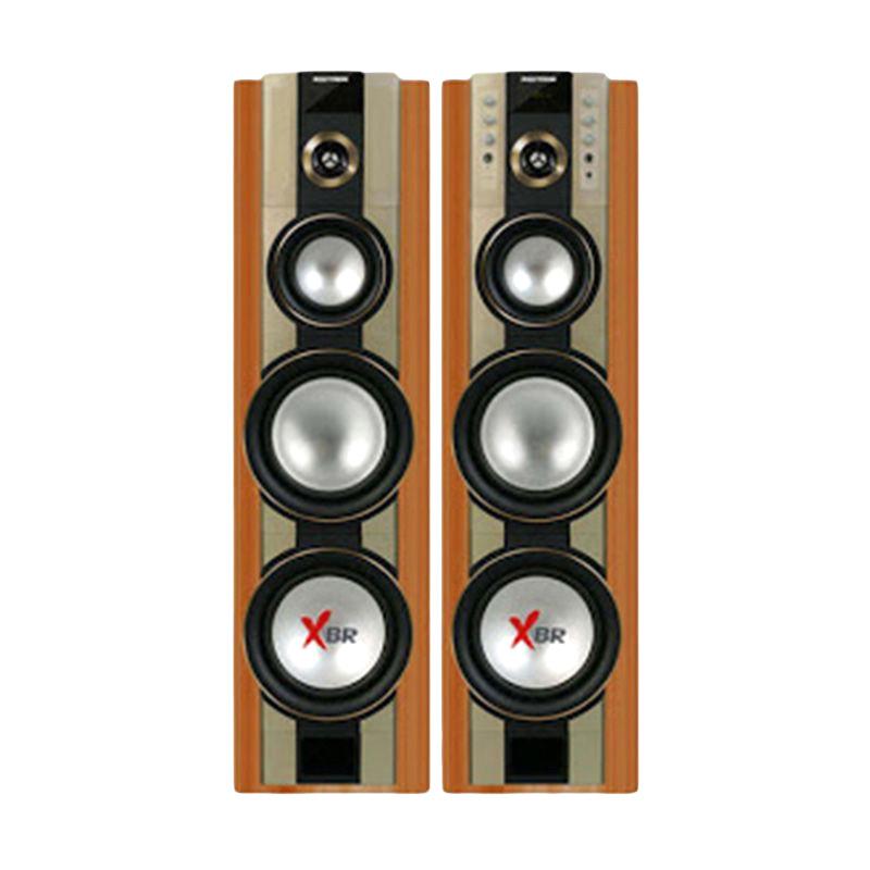 Polytron PAS 78 Brown Speaker Aktif Extra diskon 7% setiap hari Extra diskon 5% setiap hari Citibank – lebih hemat 10%