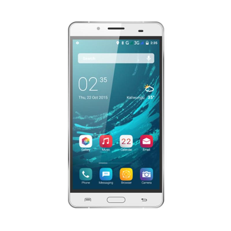 Jual POLYTRON Zap 6 Note 4G550 Smartphone