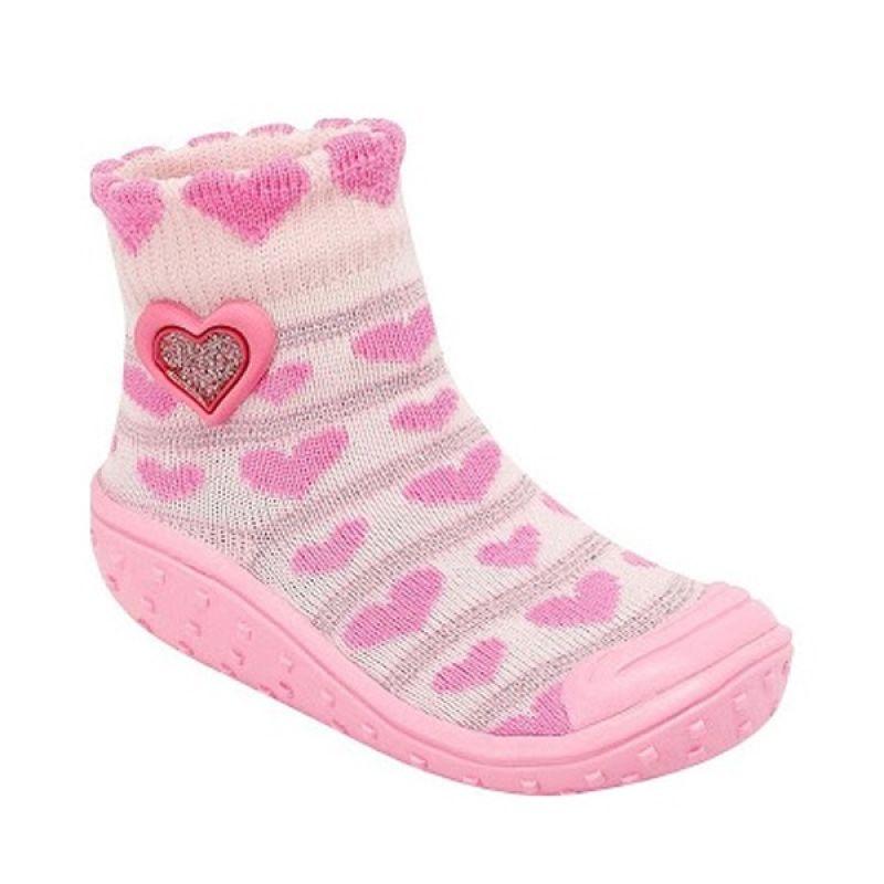 Bical Heart Sepatu Anak