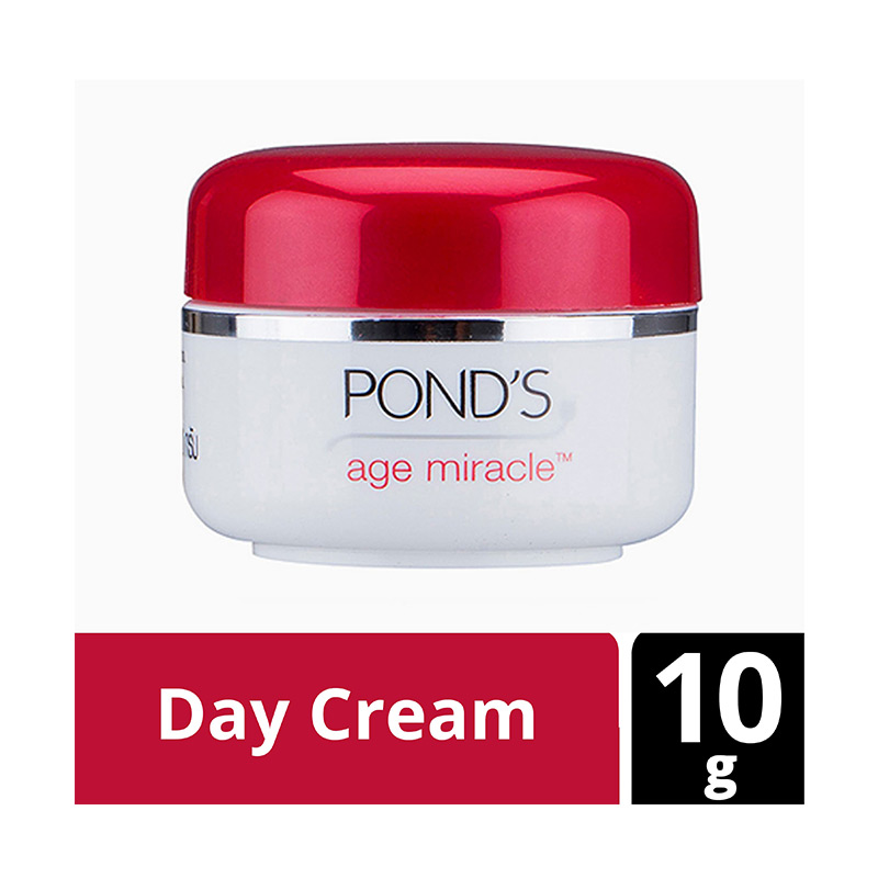 POND'S Age Miracle Day Cream Jar [10 G]