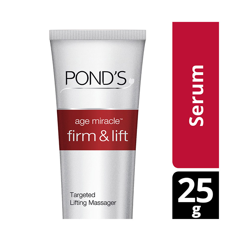 POND'S Age Miracle Firm & Lift Targeted Lifting Massager [25 mL/21152019]
