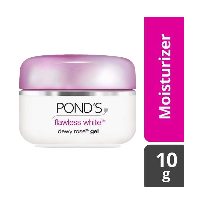 Pond's Flawless White Dewy Rose Cream 10g