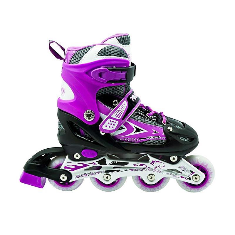 Jual Power Line Inline Skate Sepatu Roda