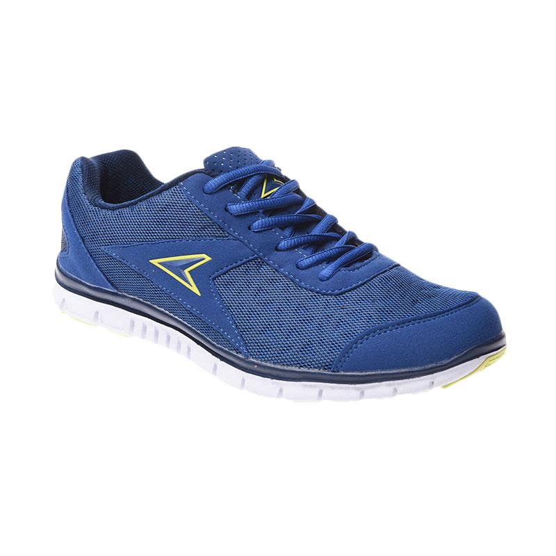 Power Sepatu Sport Pria