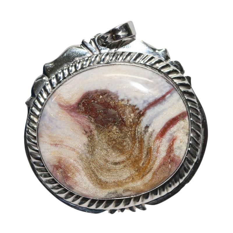 harga Premium Gemstone Akik Koleksi Langka Batu Gambar Burung Walet Cincin Blibli.com