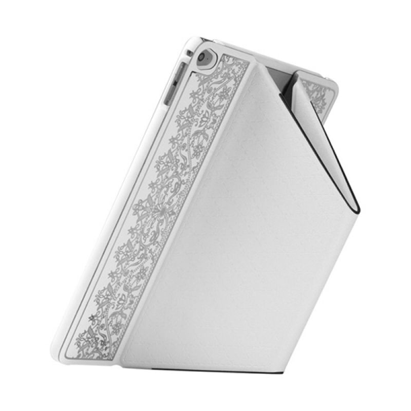 iBacks VV Structure White Casing for iPad mini 3
