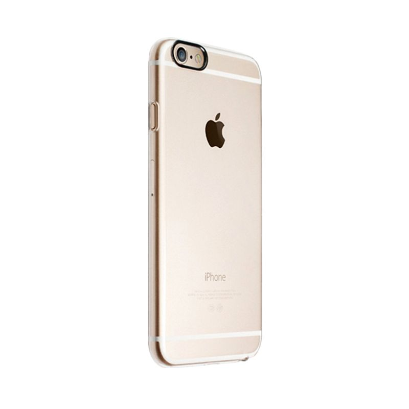 iBattz Premium PC Inherent Jacket Transparent Casing for iPhone 6