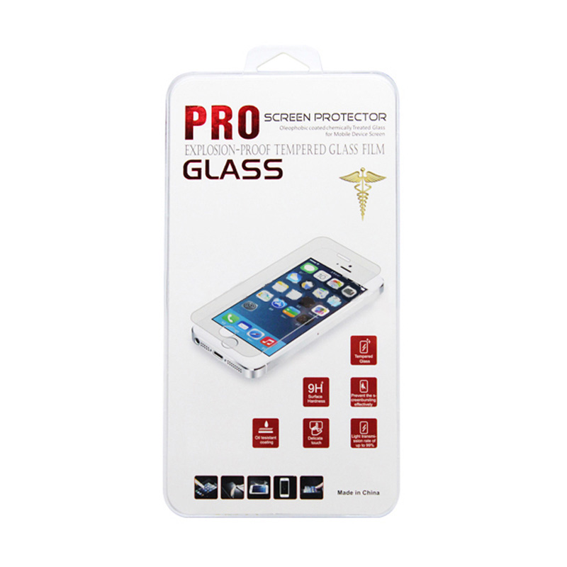 harga Premium Tempered Glass Screen Protector for Apple iPad Mini Blibli.com
