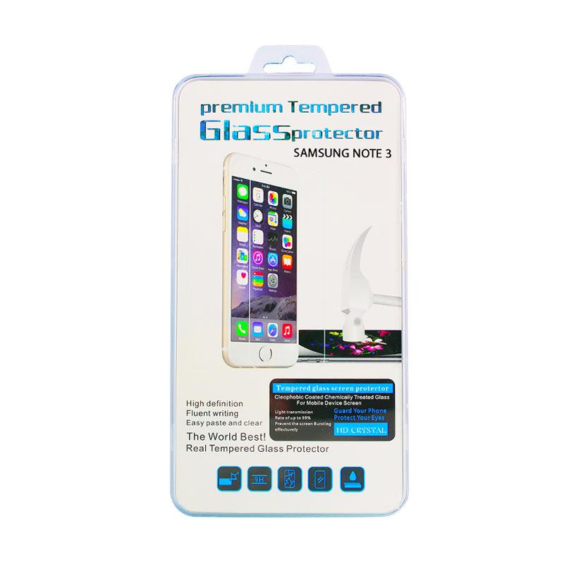 Premium Tempered Glass Screen Protector for Asus Zenfone 2 Laser ZE601KL