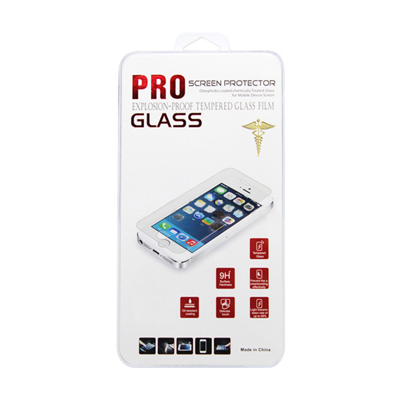 Premium Tempered Glass Screen Protector for LG Magna