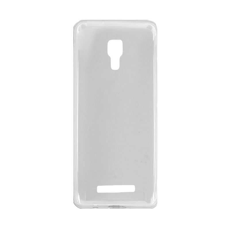 Premium Ultrathin Softcase Casing for Lenovo A2010 - Putih