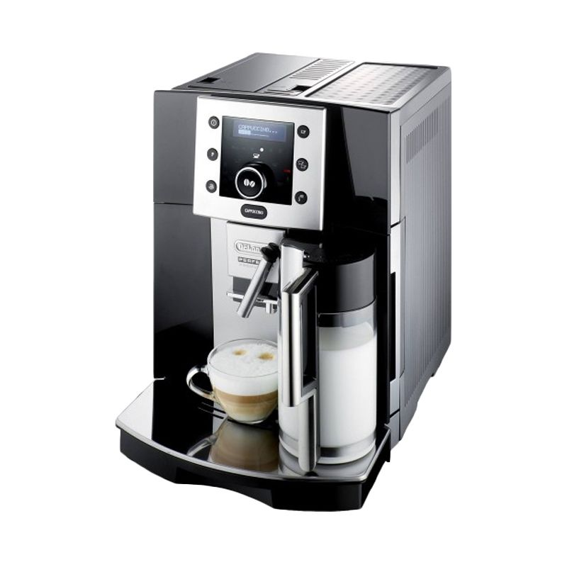 Delonghi DL ESAM5500 MC Silver Mesin Kopi