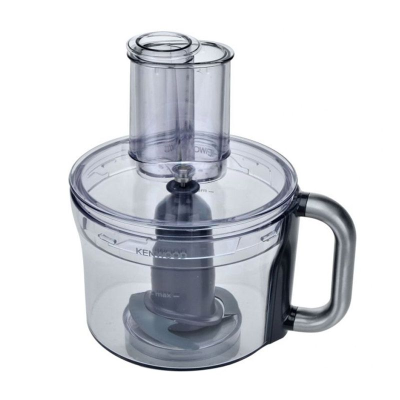 Kenwood Attachment AT647 ATT INT Transparant Food Processor