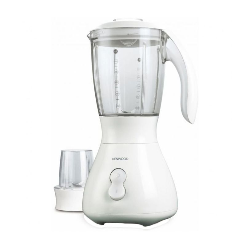 Kenwood BL335 1L EU PL Putih Blender + Mill