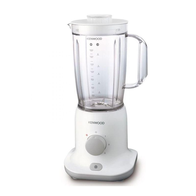 Kenwood BL370 INT White Blender [1.2 L]