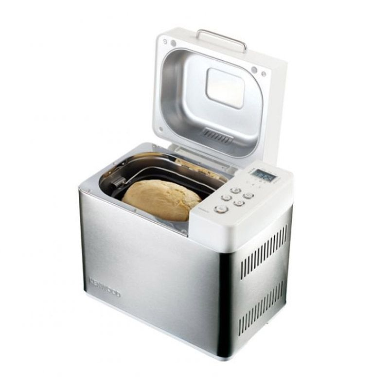 Kenwood BM256 Silver Bread Maker Alat Pembuat Roti