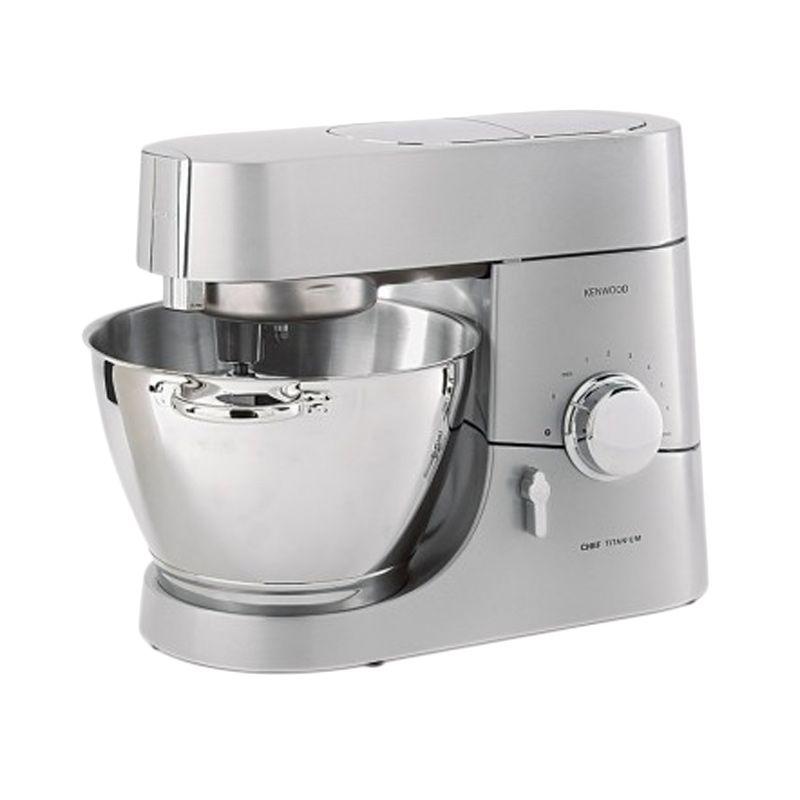 Kenwood KM010 Silver Mixer