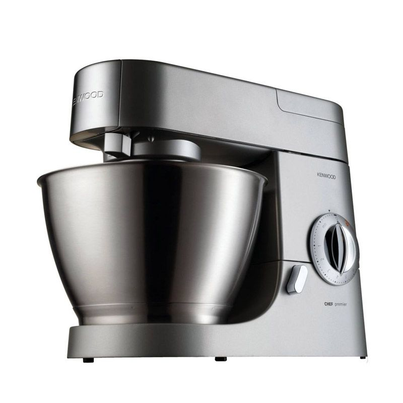 Kenwood KMC570 Chef Premier Silver Stand Mixer