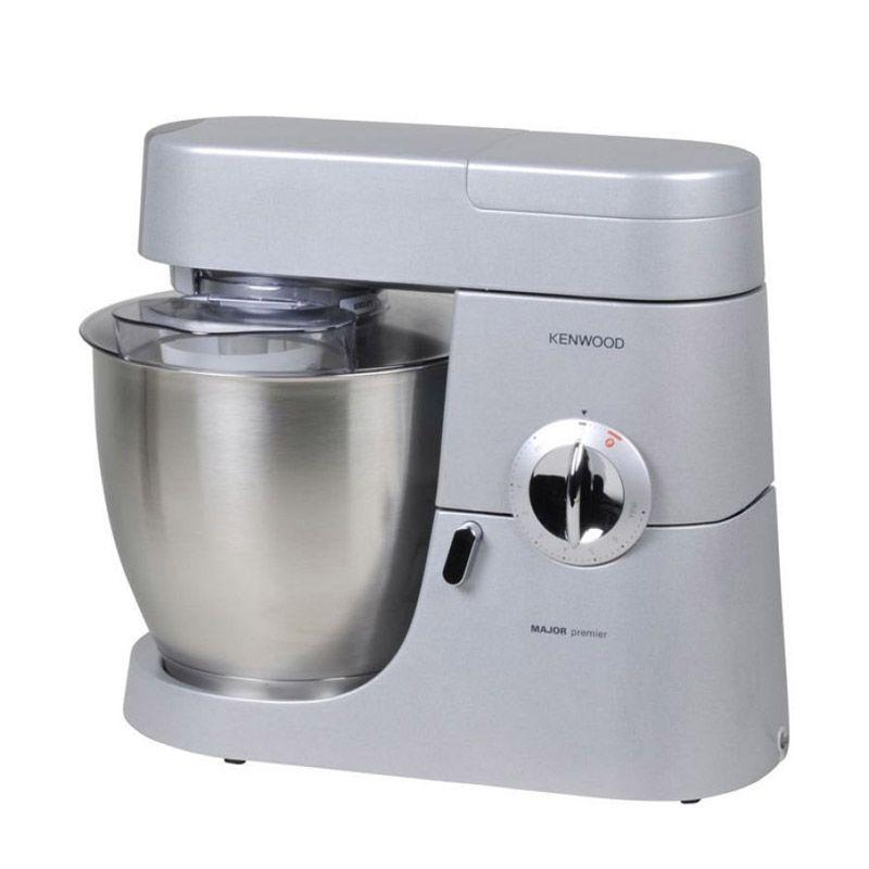 Kenwood KMM770 Silver Stand Mixer