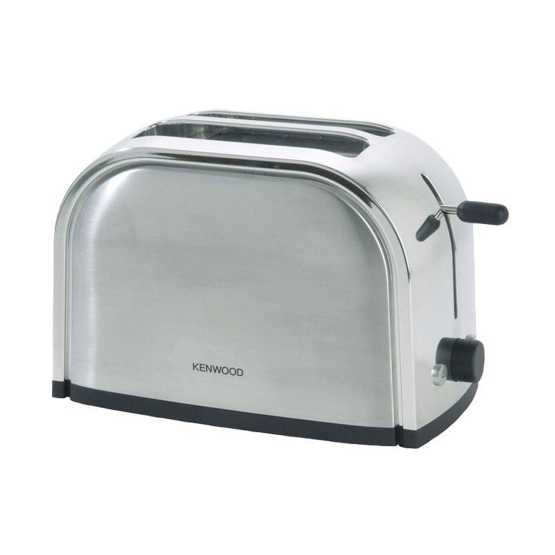 Kenwood TTM110 Silver Pemanggang Roti