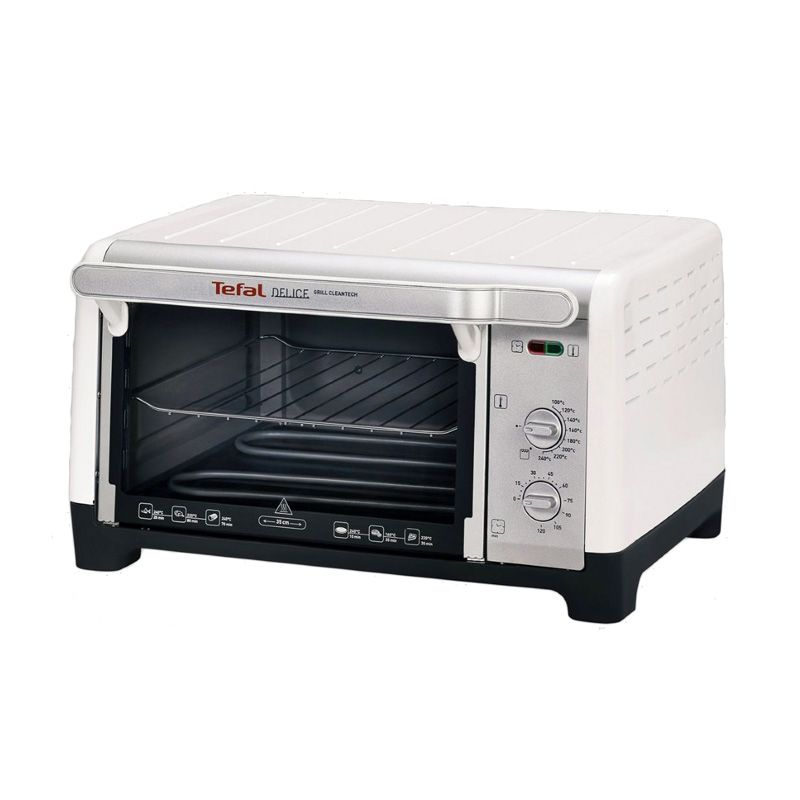Tefal OF2401 Delice White Oven
