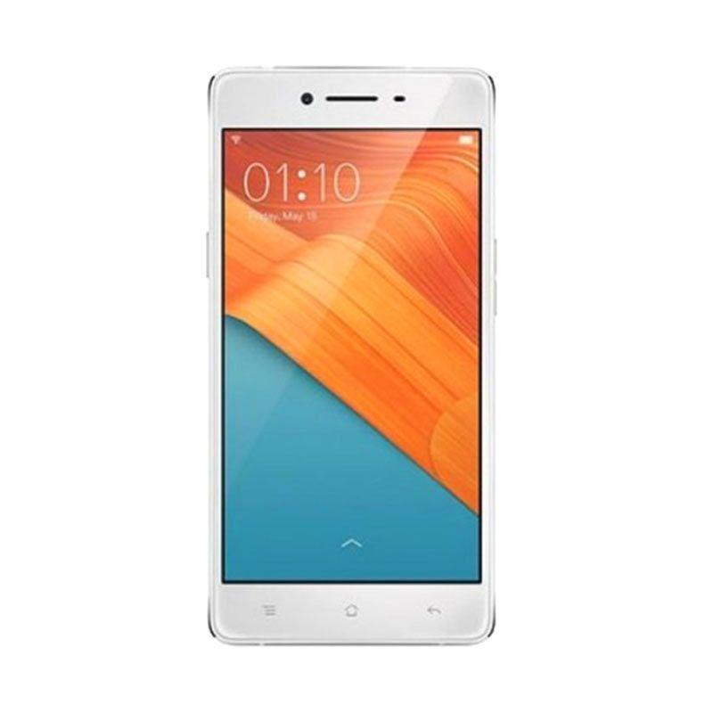 OPPO R7 Lite Gold Smartphone [16 GB]