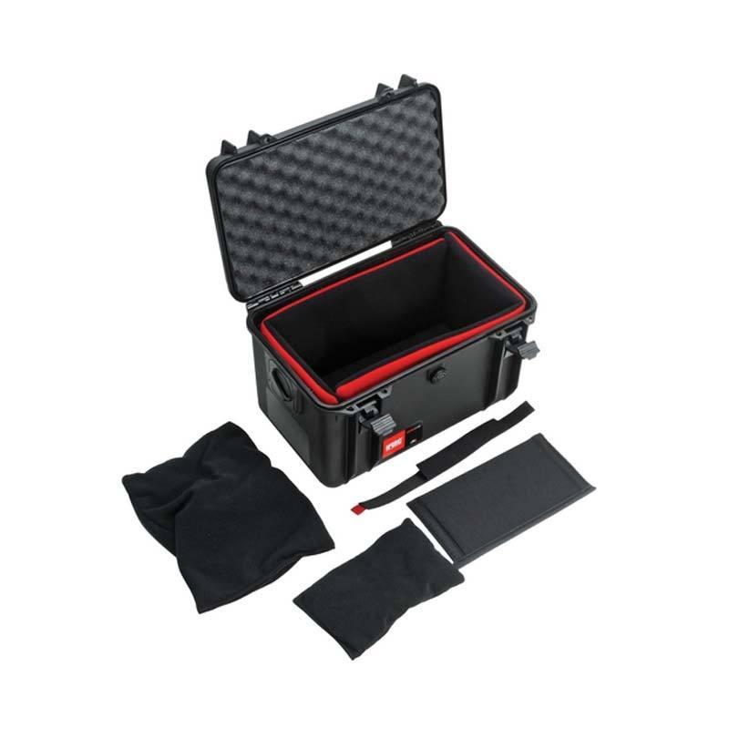 HPRC Case 4100SD Soft Deck