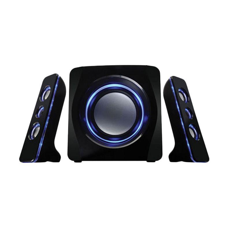 Dazumba DZ 7500 2.1 Black Bluetooth Speaker