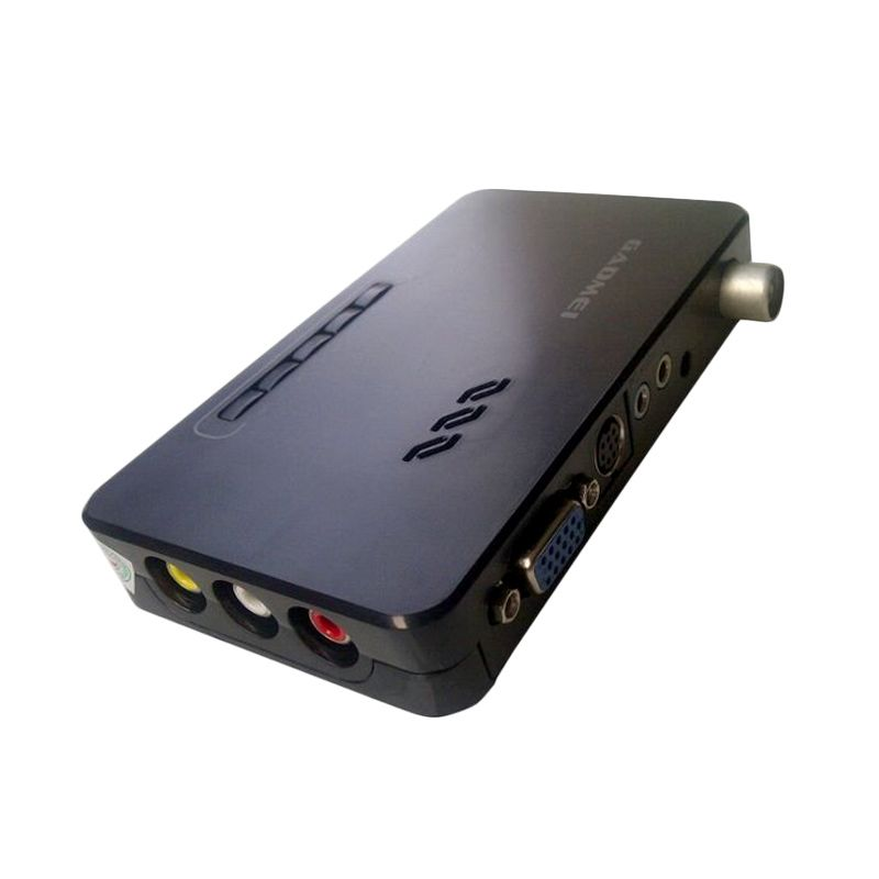 Gadmei Analog TV Tuner for CRT or LCD