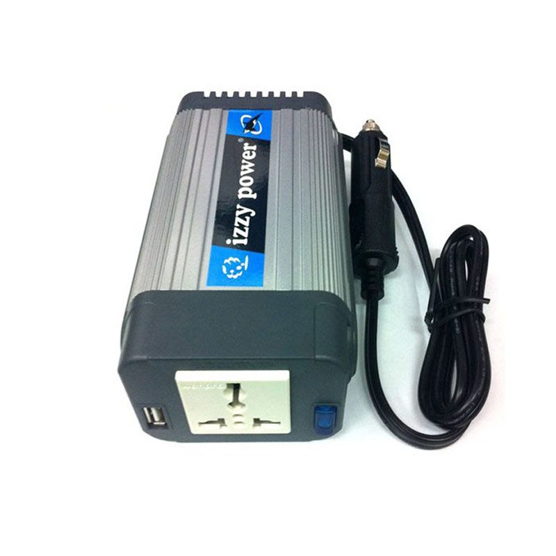 harga IZZY Power Inverter UPS [150 Watt] Blibli.com