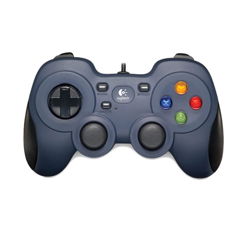 Logitech Single F310 USB Gamepad