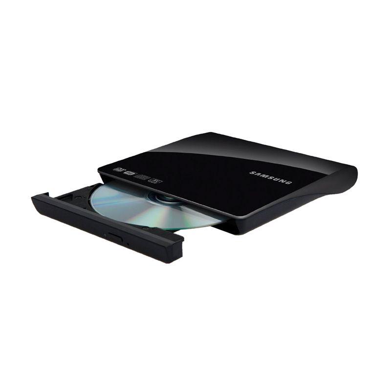 Samsung Black Portable DVD RW