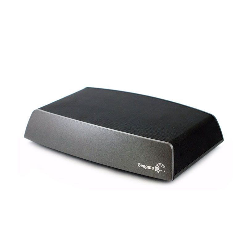Seagate Central 2TB NAS Home Cloud Network Storage