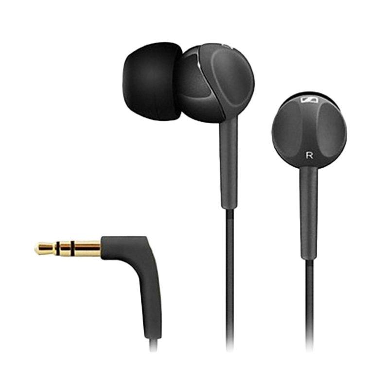Sennheiser CX213 Black Earphone