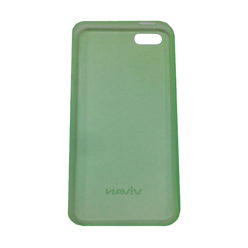 Vivan Slim Case iPhone 5C Green
