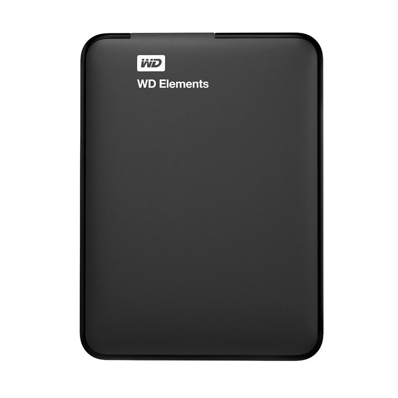 WD Element 1TB USB 3 0 Portable