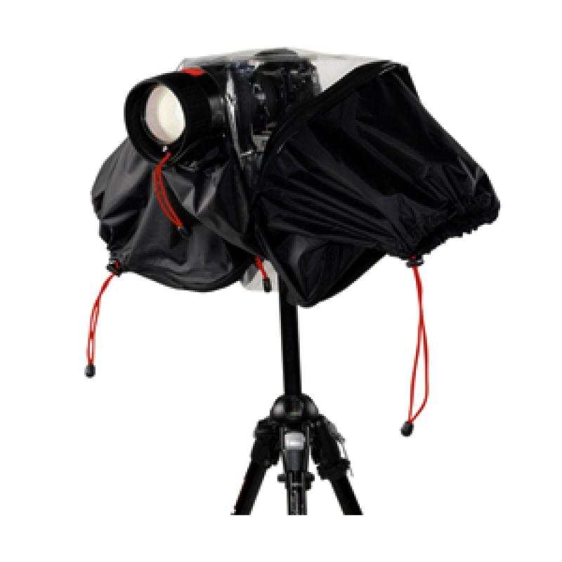 KATA KT-E-705 PL Black Rain Cover for Camera