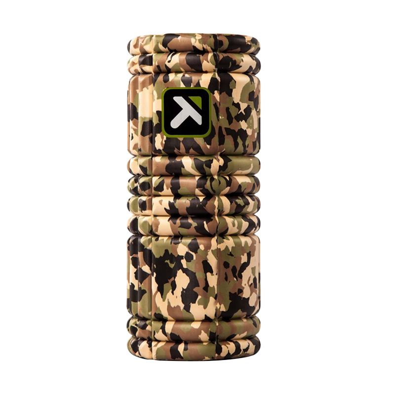 Trigger Point Theraphy The Grid Camo Alat Olahraga