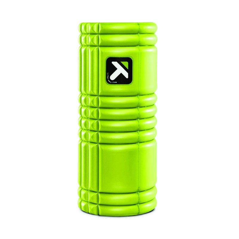 Trigger Point Theraphy The Grid Lime Alat Olahraga
