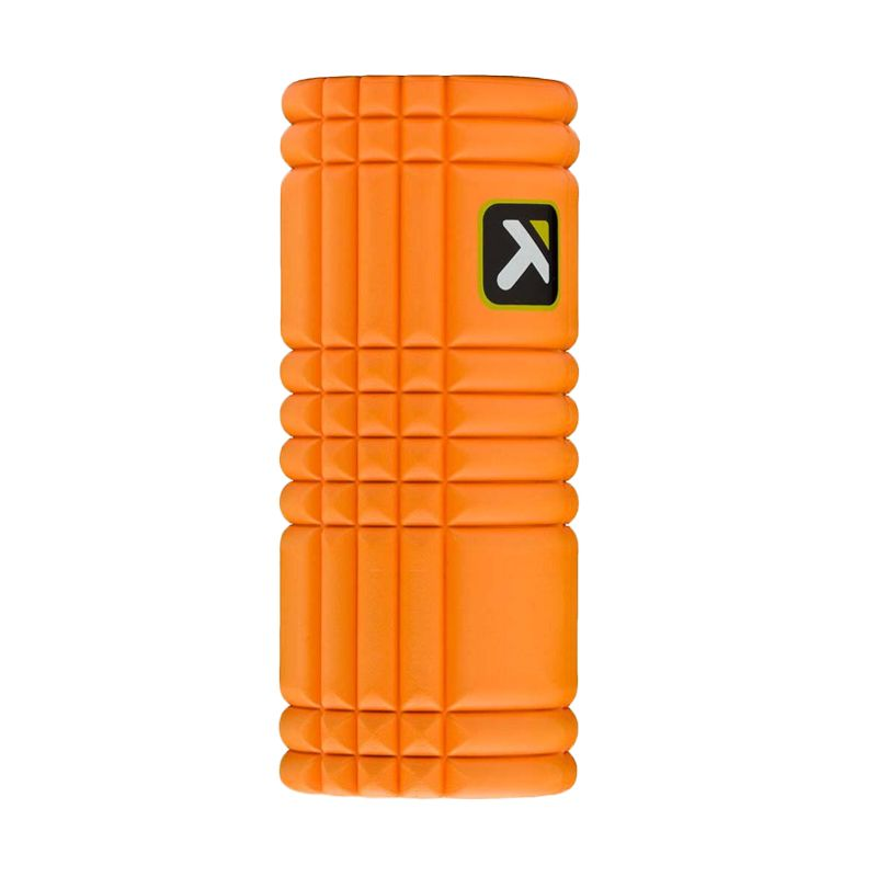 Trigger Point Theraphy The Grid Orange Alat Olahraga
