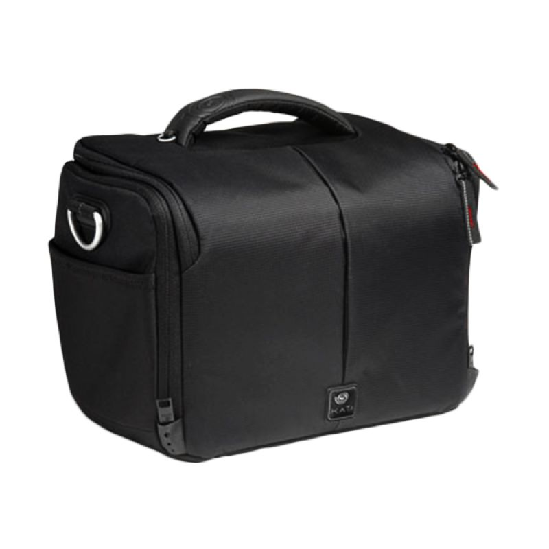 KATA Digital Case DC-445 DL Black Tas Kamera