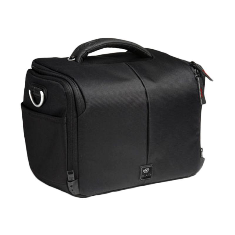 KATA Digital Case DC-445 DL Black Tas Kamera
