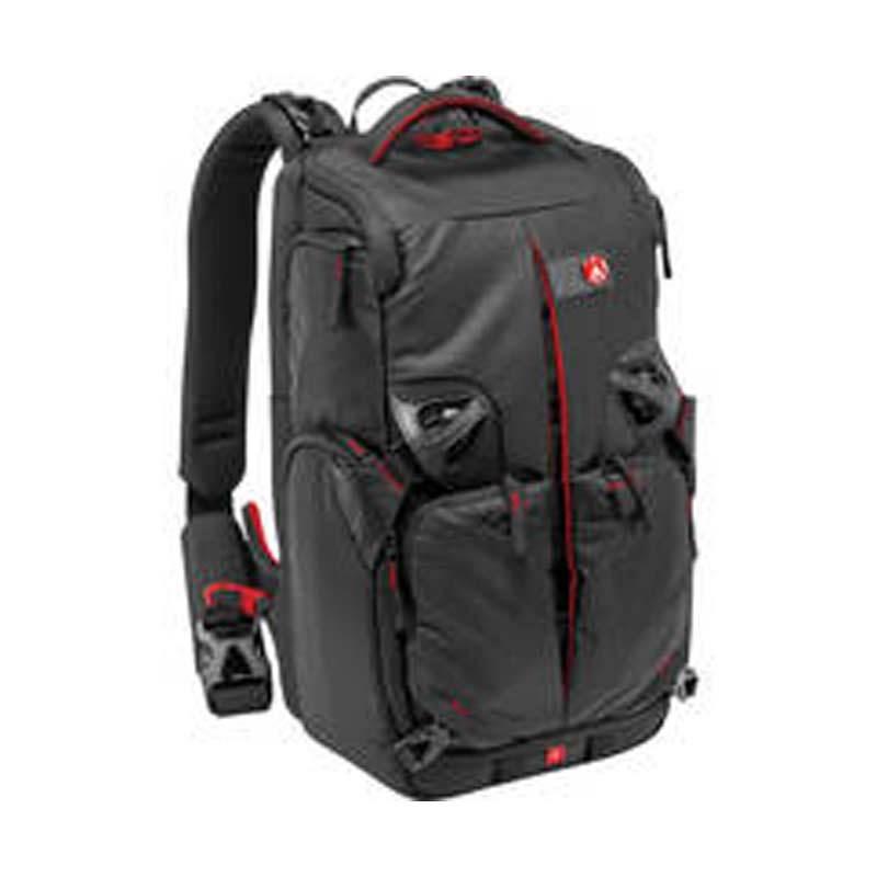KATA Sling Backpack 3N1-25 PL Black Tas Kamera