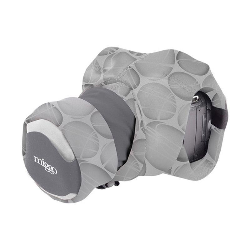 Miggo Pebble SLR 70 Grip & Wrap for DSLR Camera