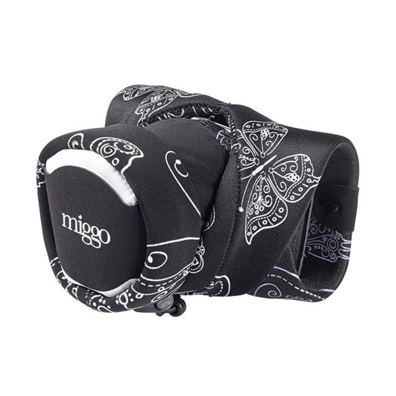 Miggo Royal Wings CSC 30 Grip & Wrap for DSLR Camera