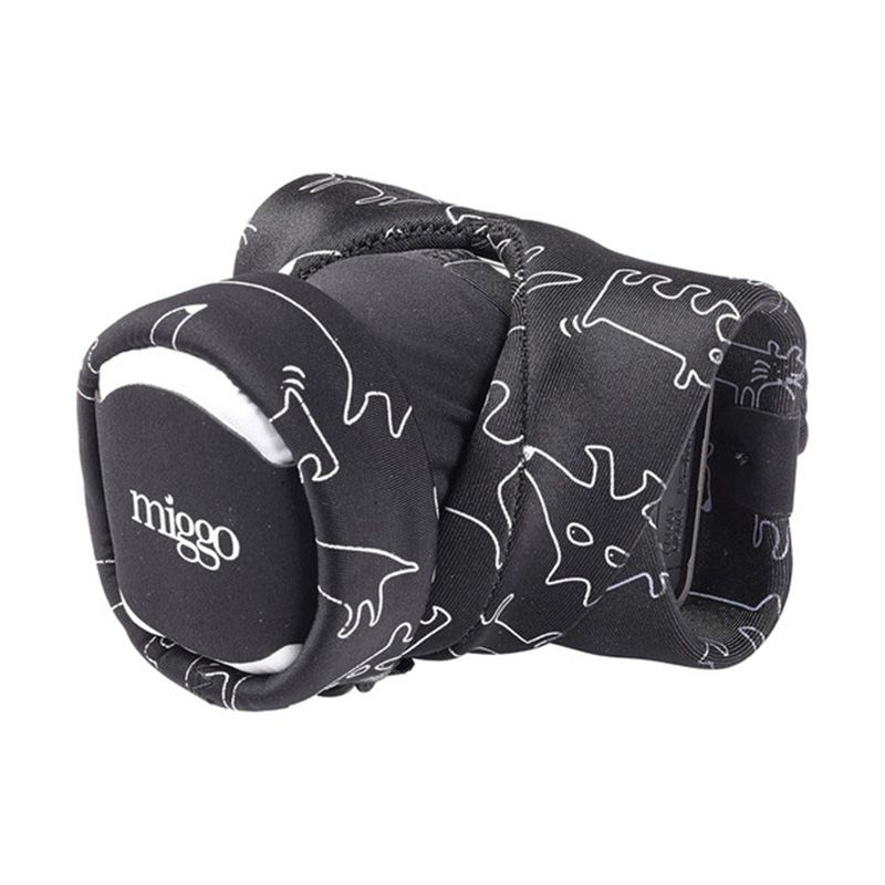 Miggo Space Zoo CSC 30 Grip & Wrap for DSLR Camera