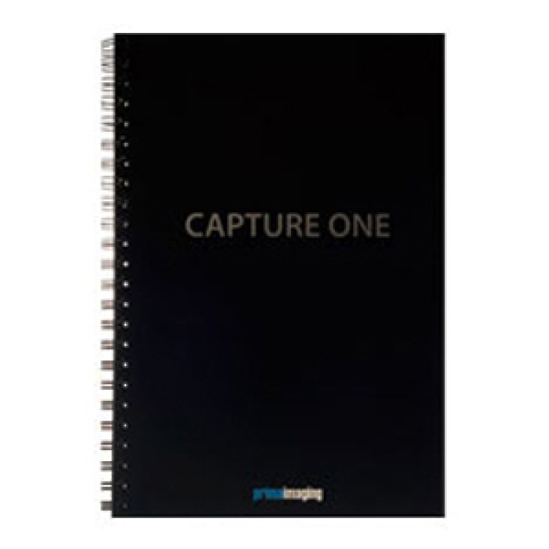 Primaimaging Capture One Book BK-CAPTURE